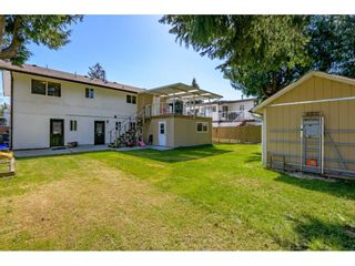 """Photo 35: 9331 ALGOMA Drive in Richmond: McNair House for sale in """"MCNAIR"""" : MLS®# R2567133"""
