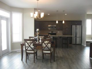 Photo 5: 205 Shady Shores Drive in WINNIPEG: Transcona Residential for sale (North East Winnipeg)  : MLS®# 1507701