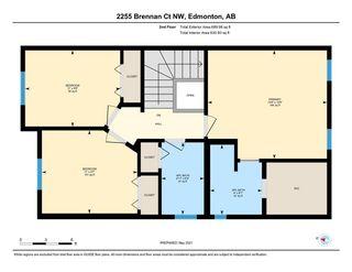 Photo 4: 2255 BRENNAN Court in Edmonton: Zone 58 House for sale : MLS®# E4244248