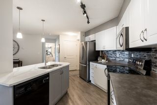 Photo 21: 408 11441 ELLERSLIE Road in Edmonton: Zone 55 Condo for sale : MLS®# E4263361