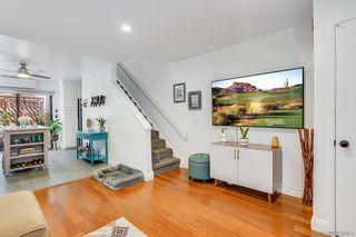 Photo 3: LINDA VISTA Condo for sale : 1 bedrooms : 1222 River Glen Row #68 in San Diego