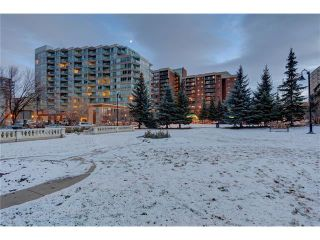 Photo 36: 1101 626 14 Avenue SW in Calgary: Beltline Condo for sale : MLS®# C4051269