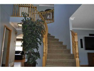Photo 3: 111 CANOE Drive SW: Airdrie Residential Detached Single Family for sale : MLS®# C3566791