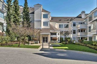"""Photo 1: 225 6820 RUMBLE Street in Burnaby: South Slope Condo for sale in """"GOVERNOR'S WALK"""" (Burnaby South)  : MLS®# R2248722"""