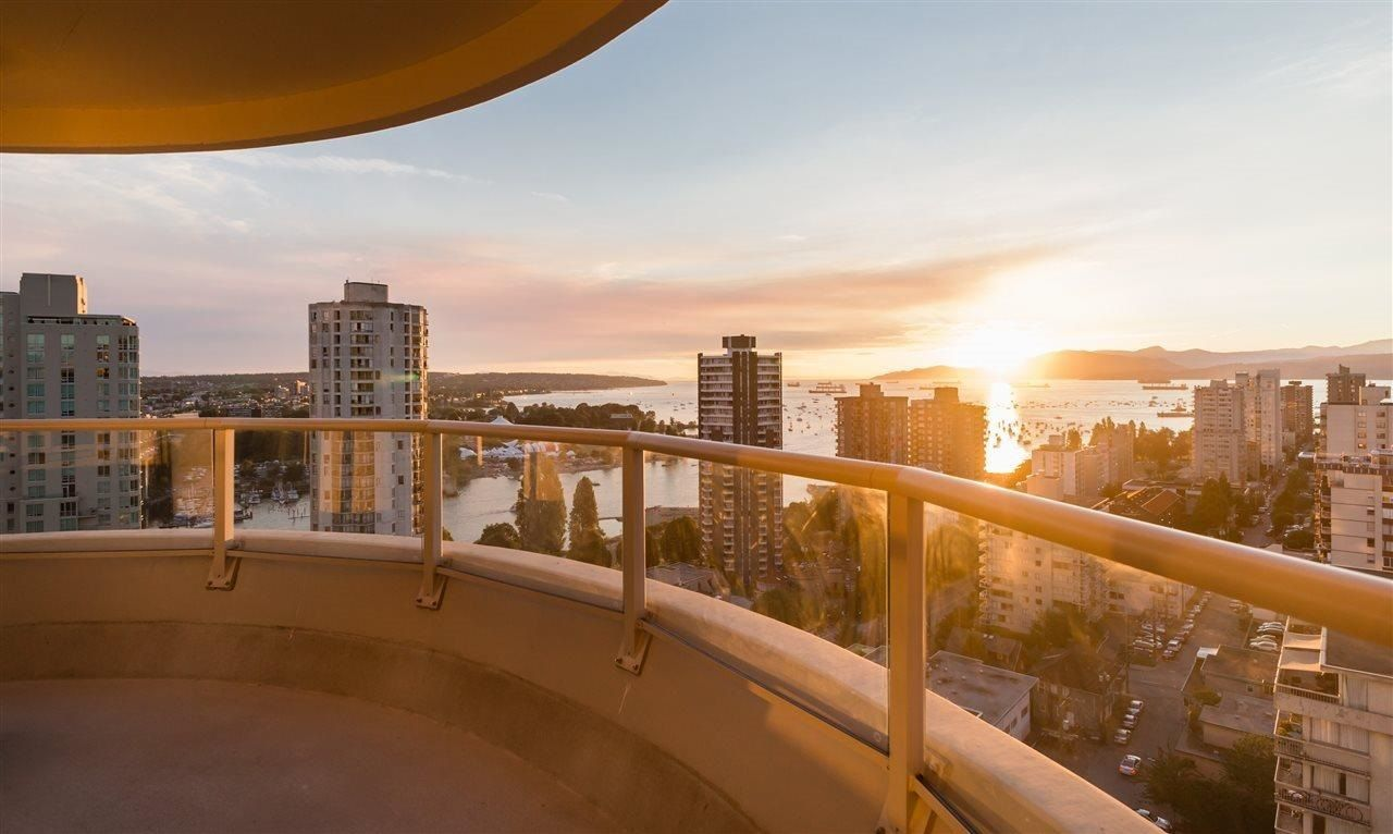 """Main Photo: 902 1020 HARWOOD Street in Vancouver: West End VW Condo for sale in """"Crystallis"""" (Vancouver West)  : MLS®# R2602760"""
