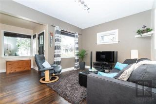 Photo 4: 196 Mighton Avenue in Winnipeg: Elmwood Residential for sale (3A)  : MLS®# 1823934