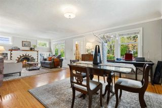 Photo 9: 1416 HAMILTON Street in New Westminster: West End NW House for sale : MLS®# R2575862