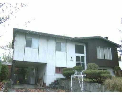 Main Photo: 1874 RODGER AV in Port_Coquitlam: Mary Hill House for sale (Port Coquitlam)  : MLS®# V343112