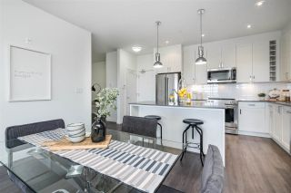 """Photo 8: 410 16380 64 Avenue in Surrey: Cloverdale BC Condo for sale in """"The Ridge at Bose Farms"""" (Cloverdale)  : MLS®# R2573583"""