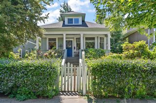 Photo 3: 1163 Chapman St in Victoria: Vi Fairfield West House for sale : MLS®# 878626