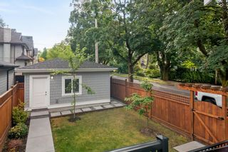 Photo 33: 4898 DUNBAR Street in Vancouver: Dunbar House for sale (Vancouver West)  : MLS®# R2625863