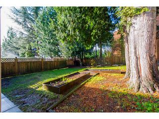 "Photo 3: 312 BURNS Street in Coquitlam: Coquitlam West 1/2 Duplex for sale in ""COQUITLAM WEST"" : MLS®# V1094906"