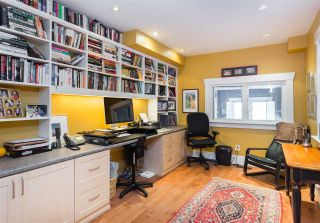 Photo 17: 963 W 8 Avenue in Vancouver: Fairview VW House for sale (Vancouver West)  : MLS®# R2147531