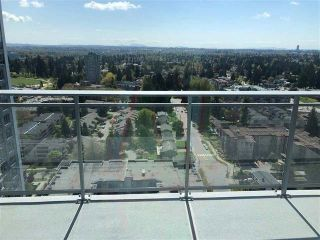 "Photo 1: 1607 13308 CENTRAL Avenue in Surrey: Whalley Condo for sale in ""Evolve"" (North Surrey)  : MLS®# R2504850"
