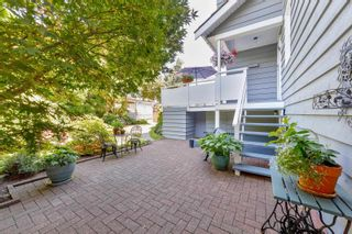 Photo 33: 4313 VICTORY Street in Burnaby: South Slope House for sale (Burnaby South)  : MLS®# R2607922