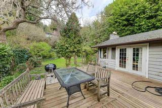 Photo 9: 2463 OTTAWA Avenue in West Vancouver: Dundarave House for sale : MLS®# R2613956