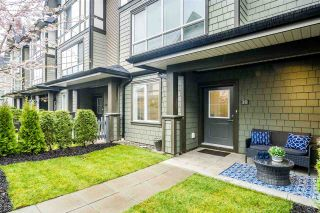 "Photo 29: 38 8138 204 Street in Langley: Willoughby Heights Townhouse for sale in ""ASHBURY & OAK"" : MLS®# R2560936"