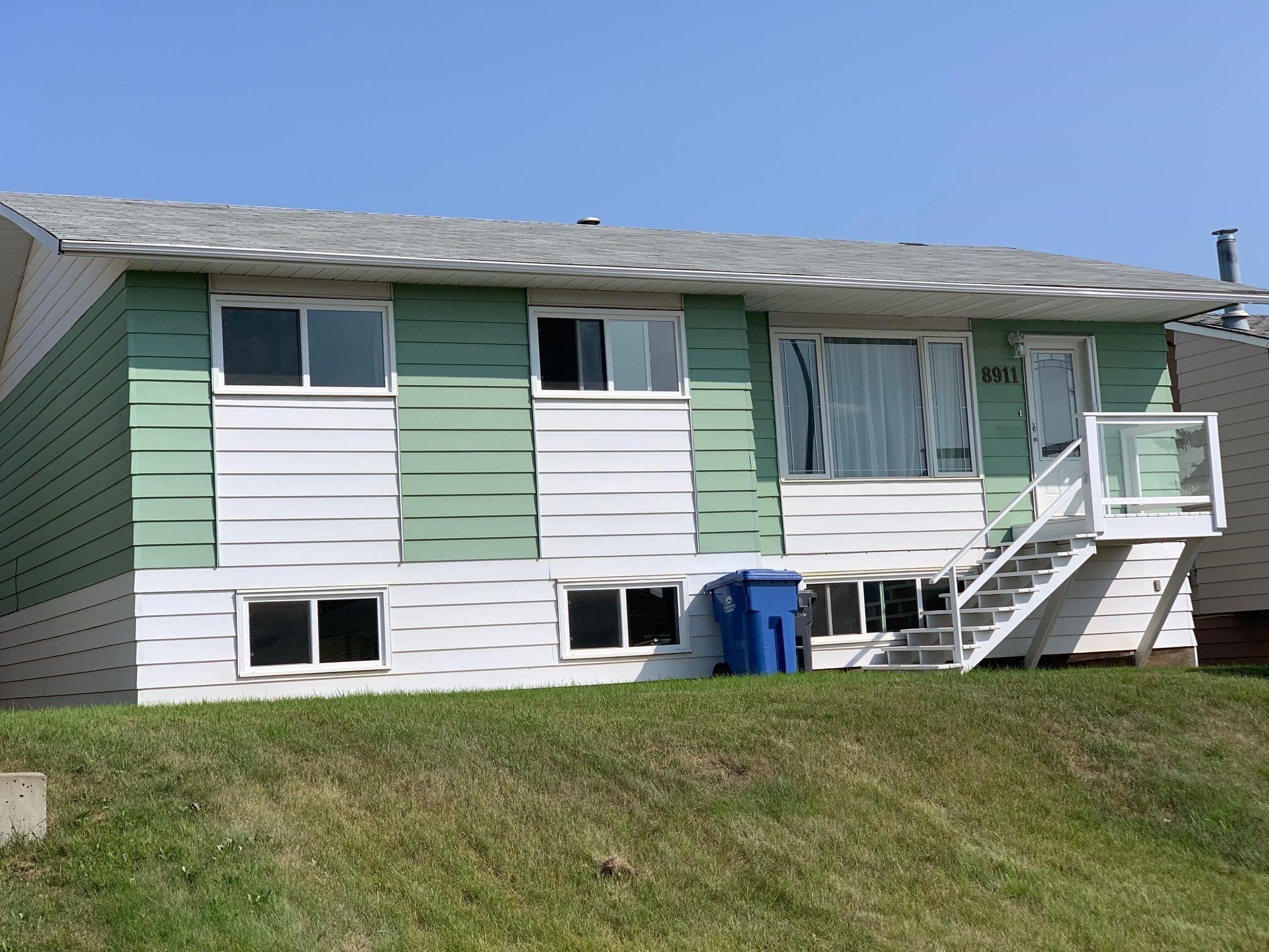 Main Photo: 8911 88 Street in Fort St. John: Fort St. John - City SE House for sale (Fort St. John (Zone 60))  : MLS®# R2610659
