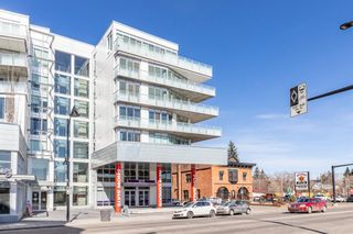 Photo 32: 122 1020 9 Avenue SE in Calgary: Inglewood Apartment for sale : MLS®# A1090488