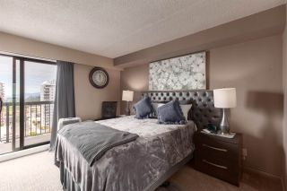 Photo 9: 1004 1515 EASTERN Avenue in North Vancouver: Central Lonsdale Condo for sale : MLS®# R2393667