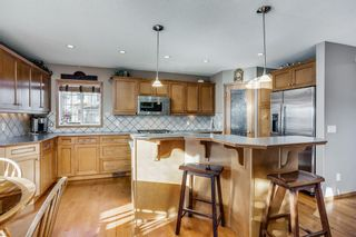 Photo 8: 577 Fairways Crescent NW: Airdrie Detached for sale : MLS®# A1053256