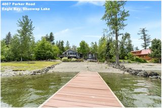 Photo 23: 4867 Parker Road: Eagle Bay House for sale (Shuswap Lake)  : MLS®# 10186336