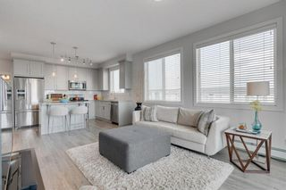 Photo 12: 3401 450 Sage Valley Drive NW in Calgary: Sage Hill Apartment for sale : MLS®# A1114732