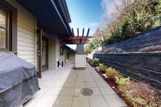 Photo 27: 1 2555 SKILIFT Road in West Vancouver: Chelsea Park Townhouse for sale : MLS®# R2539824