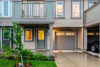 Photo 2: 11 Windstone Green SW: Airdrie Row/Townhouse for sale : MLS®# A1127775