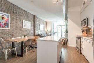 Photo 10: 510 King St E Unit #316 in Toronto: Moss Park Condo for sale (Toronto C08)  : MLS®# C3610275