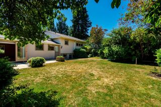 """Photo 7: 4875 COLLEGE HIGHROAD in Vancouver: University VW House for sale in """"UNIVERSITY ENDOWMENT LANDS"""" (Vancouver West)  : MLS®# R2611401"""