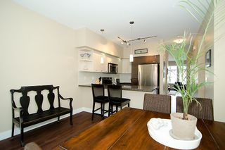 """Photo 15: 50 6299 144TH Street in Surrey: Sullivan Station Townhouse for sale in """"ALTURA"""" : MLS®# F1215984"""