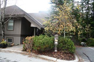 "Photo 20: 1202 3050 HILLCREST Drive in Whistler: Alta Vista Townhouse for sale in ""ALTA VISTA POINTE"" : MLS®# R2203330"
