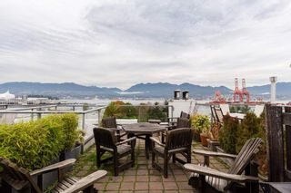 """Photo 39: 309 27 ALEXANDER Street in Vancouver: Downtown VE Condo for sale in """"ALEXIS"""" (Vancouver East)  : MLS®# R2584702"""