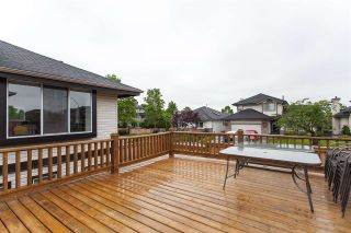 Photo 19: 2618 FORTRESS DRIVE in Port Coquitlam: Citadel PQ House for sale : MLS®# R2171800