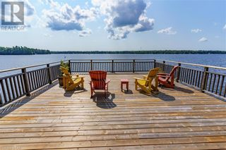 Photo 3: 1302 ACTON ISLAND Road in Bala: House for sale : MLS®# 40159188