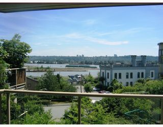 """Photo 10: 304 74 RICHMOND Street in New_Westminster: Fraserview NW Condo for sale in """"FRASERVIEW"""" (New Westminster)  : MLS®# V775685"""