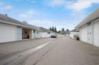"Photo 20: 45 1450 MCCALLUM Road in Abbotsford: Poplar Townhouse for sale in ""Crown Point Villas"" : MLS®# R2535531"
