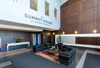 "Photo 1: 201 15850 26 Avenue in Surrey: Grandview Surrey Condo for sale in ""The Summit House"" (South Surrey White Rock)  : MLS®# R2340260"