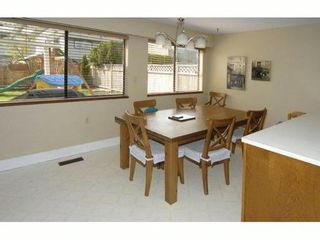 """Photo 6: 5260 HOLLYFIELD Avenue in Richmond: Steveston North House for sale in """"HOLLYPARK"""" : MLS®# V886849"""