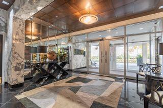 Photo 4: 601 11826 100 Avenue in Edmonton: Zone 12 Condo for sale : MLS®# E4264970