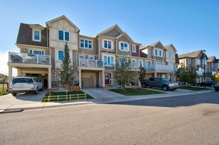 Photo 29: 149 WINDSTONE Avenue SW: Airdrie Row/Townhouse for sale : MLS®# A1033066