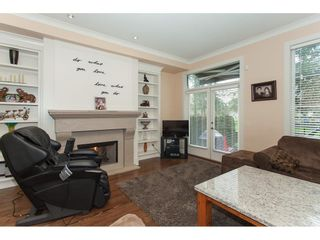 "Photo 3: 629 2580 LANGDON Street in Abbotsford: Abbotsford West Townhouse for sale in ""The Brownstones"" : MLS®# R2254528"