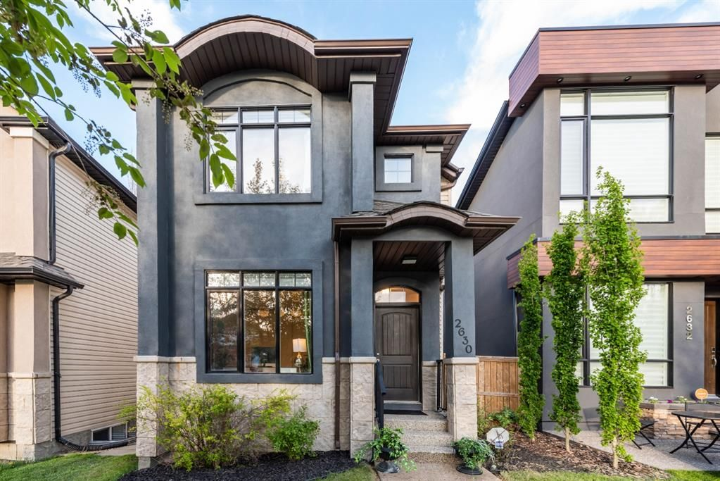 Main Photo: 2630 28 Street SW in Calgary: Killarney/Glengarry Detached for sale : MLS®# A1113545