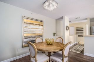"""Photo 6: 402 2768 CRANBERRY Drive in Vancouver: Kitsilano Condo for sale in """"Zydeco"""" (Vancouver West)  : MLS®# R2140838"""