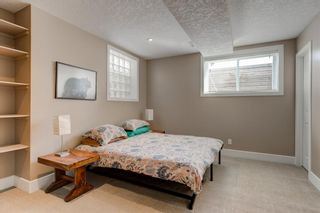 Photo 31: 2140 7 Avenue NW in Calgary: West Hillhurst Semi Detached for sale : MLS®# A1140666