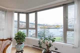 """Photo 7: 203 1675 HORNBY Street in Vancouver: Yaletown Condo for sale in """"SEA WALK SOUTH"""" (Vancouver West)  : MLS®# R2608481"""