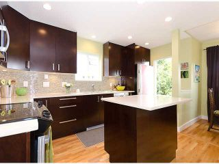 Photo 4: 981 W 21ST Avenue in Vancouver: Cambie House for sale (Vancouver West)  : MLS®# V899279