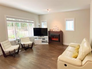 """Photo 5: 17 7288 BLUNDELL Road in Richmond: Broadmoor Townhouse for sale in """"SONATINA"""" : MLS®# R2461126"""