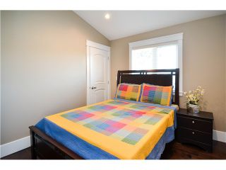 Photo 13: 7229 FLEMING ST in Vancouver: Fraserview VE House for sale (Vancouver East)  : MLS®# V1088014